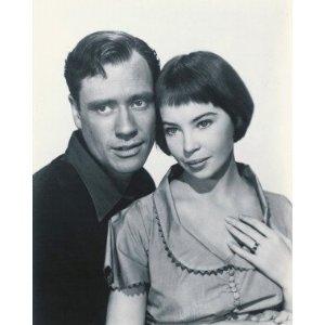Image for 'Leslie Caron & Mel Ferrer'
