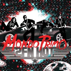 Image for 'MONDO PRIMO'
