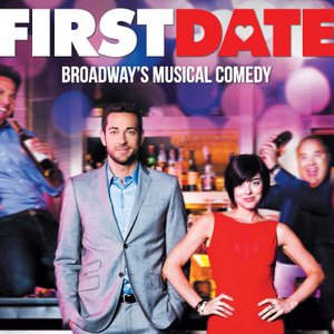 Image for 'First Date Original Broadway Cast'