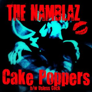 Image for 'The Namblaz'