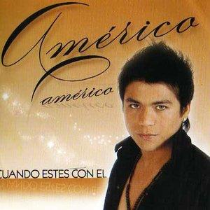 Image for 'Americo y La nueva Alegria'