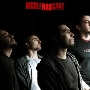 Image for 'Nicole has cage'