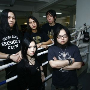 Image for '秋红乐队'