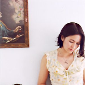 Image for 'Odessa Chen'