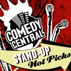 Imagem de 'Comedy Central Stand-Up'