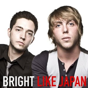 Image for 'Bright Like Japan'