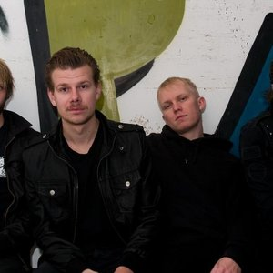Image for 'Gasblå'