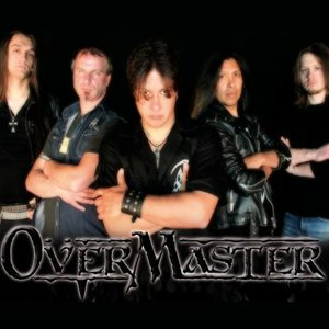 Image for 'Overmaster'