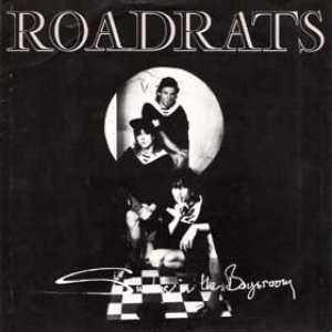 Image for 'Roadrats'
