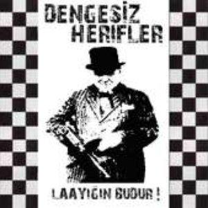 Bild för 'Dengesiz Herifler'