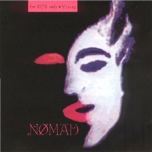 Image for 'Nomad Feat. MC Mikee Freedom'