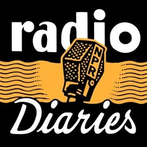 Image pour 'Radio Diaries'