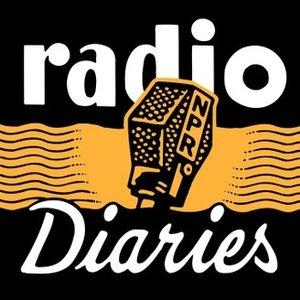 Image for 'Radio Diaries'