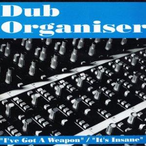 Image for 'Dub Organiser'