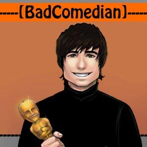 Image for 'BadComedian'