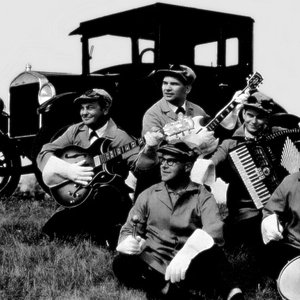 Image for 'Polka Drifters'