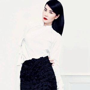Bild für '王菲'