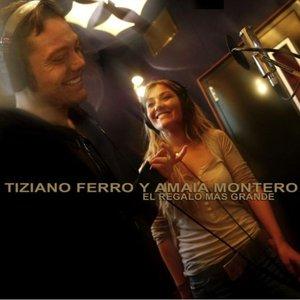 Image for 'Tiziano Ferro & Amaia Montero'