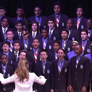 Image for 'Young People's Chorus of New York City'