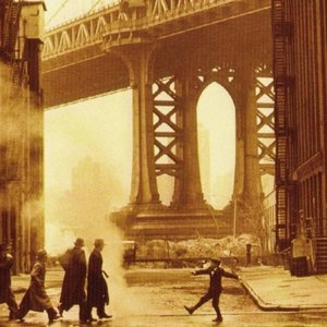 Image for 'Once Upon A Time in America'
