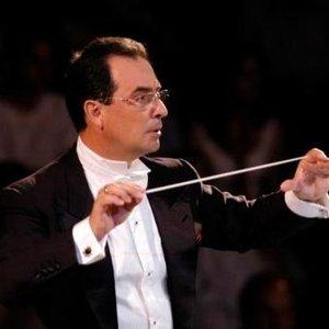 Image for 'Eleni Karaindrou; Alexandros Myrat: Camerata Friends Of Music Orchestra'