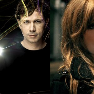 Image for 'Cosmic Gate feat. Kyler England'