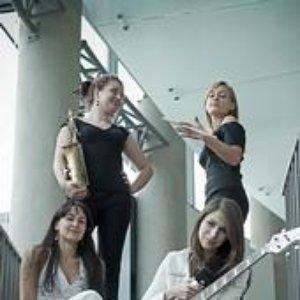 Image for 'Nail Quartet'