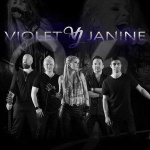 Image for 'Violet Janine'