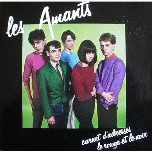 Image for 'Les Amants'
