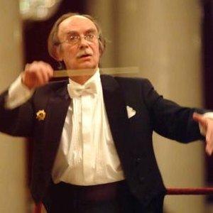 Image for 'Saint Petersburg Radio and TV Symphony Orchestra, Stanislav Gorkovenko'