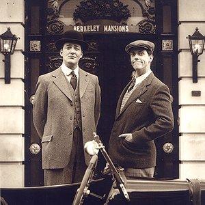Bild für 'Stephen Fry & Hugh Laurie'
