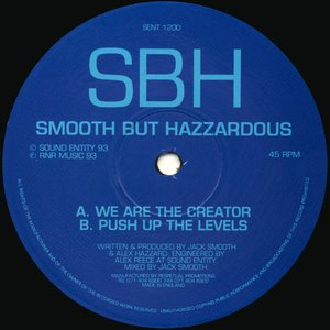 Image for 'Smooth but Hazzardous'
