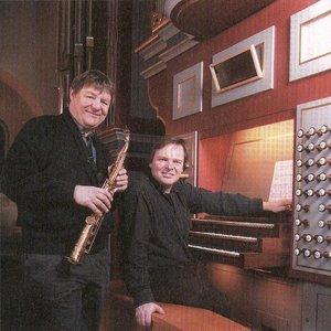 Bild für 'John Surman & Howard Moody'