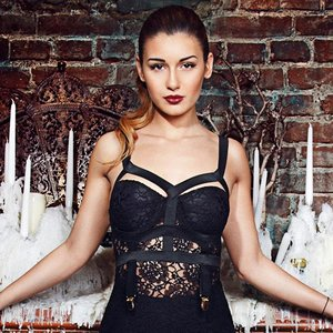 Image for 'Alina Eremia'