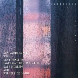 Image for 'Ken Vandermark (reeds) & Kent Kessler (double bass)'