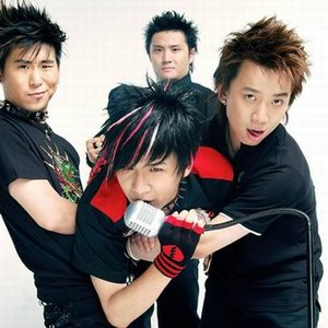 Image for '花儿乐队'