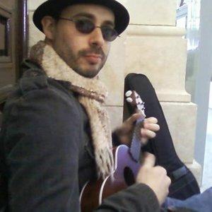 Image for 'Yank Garrigue'