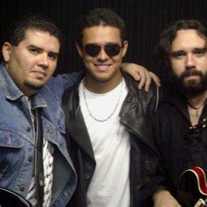 Bild för 'Os Malditos Rock Band'