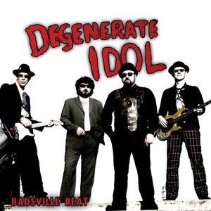 Image for 'degenerate idol'