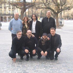 Image for 'Nuevo Mester de Juglaría'