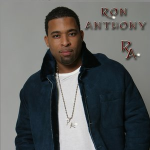 Image for 'Ron Anthony'