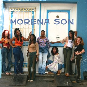 Image for 'Morena Son'