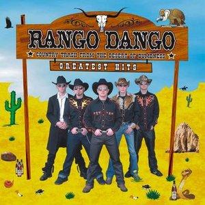Image for 'Rango Dango'