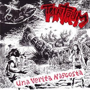 Image for 'Tantrum'