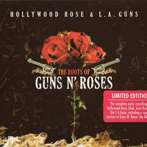 Image for 'Hollywood Rose And L.A. Guns'