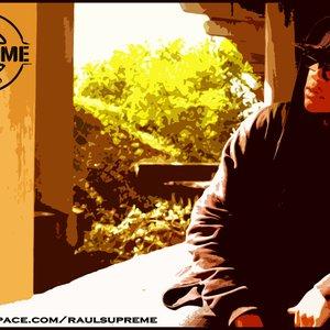 Image for 'Raul Supreme'