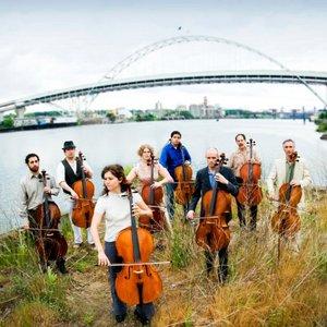 Immagine per 'Portland Cello Project'