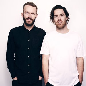 Image for 'Marcus Marr & Chet Faker'