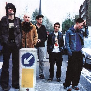 Image for 'Radiohead'