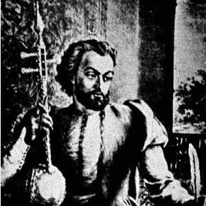 Image for 'Sayat Nova'